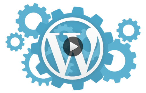 No suitable wrapper could be found in wordpress